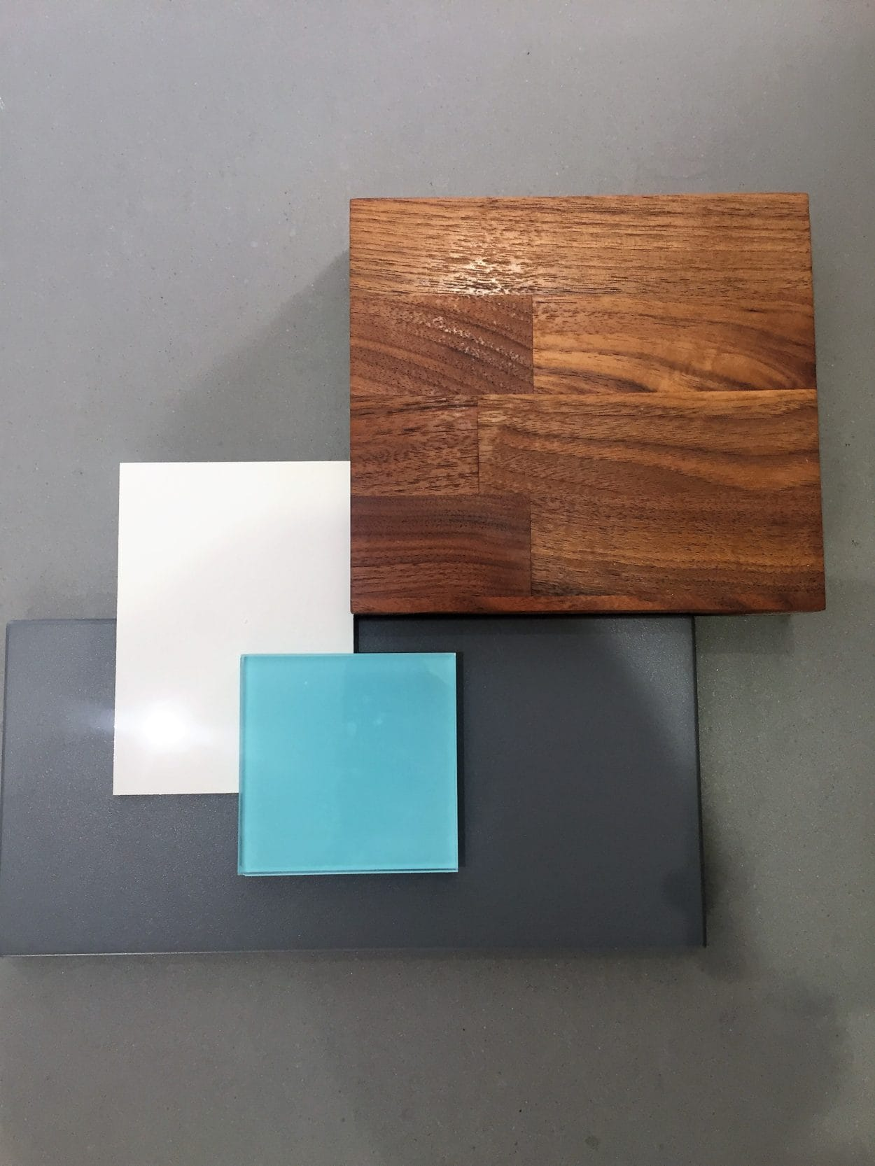 The Kitchen Colour Palette Also Has Been United With Walnut To Give Warmth  And Substance To The Kitchen Design.