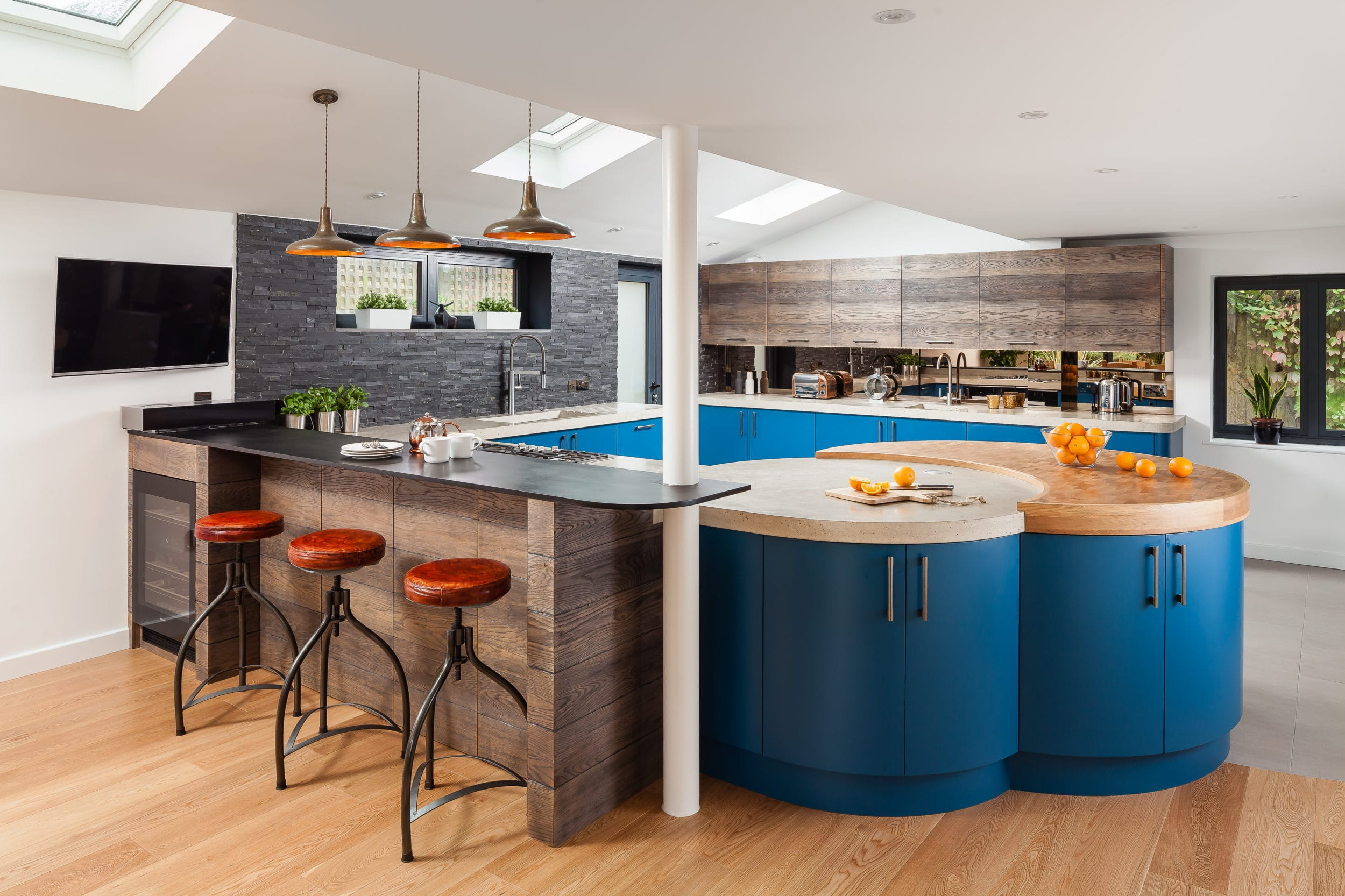 Jones Britain Kitchen Design Trends For 2018