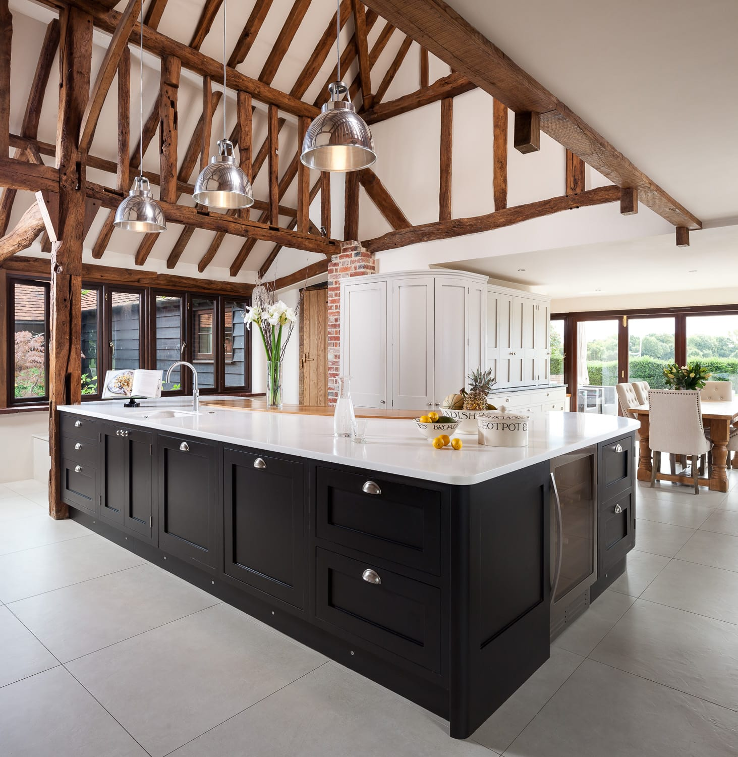 Our Blog- Leading Kitchen Designers Jones Britain